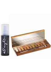 URBAN DECAY - Urban Decay Set for Honey All Night Kit - Makeup Sets
