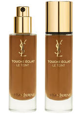 YVES SAINT LAURENT - Yves Saint Laurent Touche Éclat Le Teint Foundation SPF22 30ml BD70 Warm Mocha - Foundation