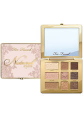 TOO FACED - Too Faced Lidschatten Too Faced Lidschatten Natural Eyes Palette Lidschattenpalette 12.0 g - Lidschatten