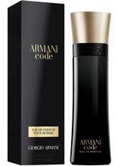 Armani - Armani Code Homme - Eau De Parfum - -armani Code Homme Edp 110ml