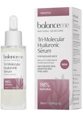 BALANCE ME - Balance Me Tri-Molecular Hyaluronic Serum 30ml - SERUM