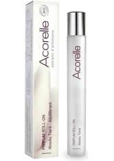 ACORELLE - Acorelle Eau de Parfum Absolu Tiare Roll On 10 ml - PARFUM