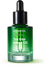 AROMATICA - AROMATICA Tea Tree Green Oil 30 ml - GESICHTSÖL