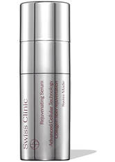 Swiss Clinic Rejuvenating Serum Gesichtsserum  30 ml
