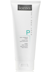 IOMA - IOMA Purify Body Peeling 150ml - KÖRPERPEELING