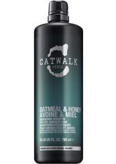 Catwalk by Tigi Oatmeal & Honey Nourish Shampoo for Damaged Hair 750ml