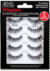 ARDELL - Ardell Multipack Demi Wispies False Eyelashes x 5 - Falsche Wimpern & Wimpernkleber