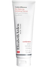 ELIZABETH ARDEN - Elizabeth Arden Visible Difference Skin Balancing Exfoliating Cleanser (150 ml) - CLEANSING