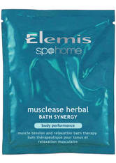 ELEMIS - Elemis Sp@home Musclease Herbal Bath Synergy - DUSCHEN & BADEN