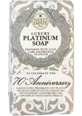 Nesti Dante Firenze Pflege Luxury Luxury Platinum Soap 250 g