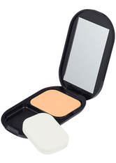 Max Factor Make-Up Gesicht Facefinity Compact Powder Nr. 033 Crystal Beige 10 g