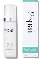 PAI SKINCARE - Pai Instant Calm: Chamomile& Rosehip Beruhigende Tagescreme mit Kamille und Hagebutte50 ml - TAGESPFLEGE