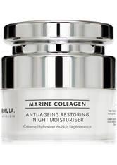 DOCTORS FORMULA - Doctors Formula Marine Collagen Anti-Ageing Restoring Night Moisturiser 50ml - BB - CC CREAM