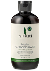 Sukin Micellar Cleansing Wasser 250ml
