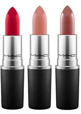 MAC Lippenstift (Verschiedene Farben) - Ruby Woo - Matte