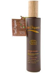 TANORGANIC - TanOrganic Certified Organic Self-Tan - Braun(100 ml) - Selbstbräuner