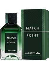 Lacoste Match Point Eau de Parfum for Men 100ml