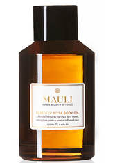 MAULI RITUALS - Mauli Serenity Body Oil 130ml - KÖRPERCREME & ÖLE