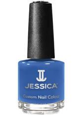 Jessica Nails Custom Colour Oasis Nail Varnish 15 ml