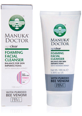MANUKA DOCTOR - Manuka Doctor ApiClear Foaming Facial Cleanser 100 ml - CLEANSING