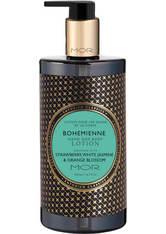 MOR - MOR Emporium Classics Hand and Body Lotion Bohemienne 500ml - Körpercreme & Öle