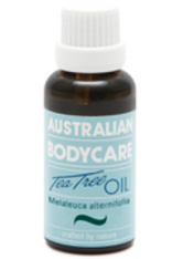AUSTRALIAN BODYCARE - Australian Bodycare Pure Tea Tree Oil (10ml) - GESICHTSÖL