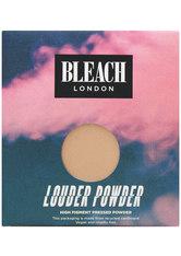 BLEACH LONDON - BLEACH LONDON Louder Powder B 2 Sh - LIDSCHATTEN