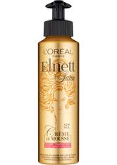 L'Oréal Paris Elnett Satin Strong Hold Volume Mousse 200ml