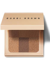 Bobbi Brown Nude Finish Illuminating Powder 06 Rich 6,6 g Kompaktpuder
