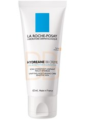 LA ROCHE-POSAY - La Roche-Posay Hydreane BB Cream Medium 40 ml - BB - CC CREAM
