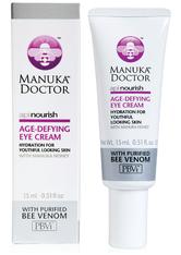 Manuka Doctor Augenpflege Apinourish Age-Defying Eye Cream Augencreme 15.0 ml