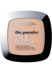 L'Oréal Paris True Match Powder Foundation (verschiedene Farbtöne) - Beige