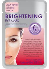 SKIN REPUBLIC - Skin Republic Brightening Eye Mask 18g (3Stück) - AUGENMASKEN