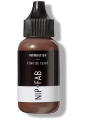NIP + FAB Make Up Foundation 30ml (verschiedene Farbtöne) - 55