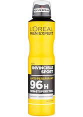 L'Oréal Men Expert Invincible Sport 96H Anti-Perspirant Deodorant 250ml