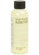 JESSICA NAILS - Jessica Nail Polish Remover (118 ml) - NAGELLACK