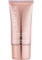 Lancer - Studio Filter Pore Perfecting Primer, 30 Ml – Primer - Beige - one size