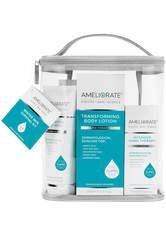 AMELIORATE - AMELIORATE Winter Kit Gift Set - Körperpflegesets