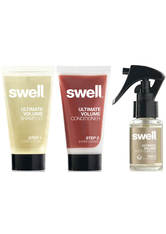 SWELL - Swell 3-Step Ultimate Volume 'Discovery' Kit - HAARPFLEGESETS