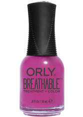 ORLY Give Me a Break Breathable Nail Varnish 18 ml