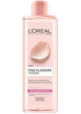 L'Oreal Paris Fine Flowers Cleansing Toner 400ml