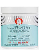FIRST AID BEAUTY - First Aid Beauty Facial Radiance Pads (60 Stück) - CLEANSING
