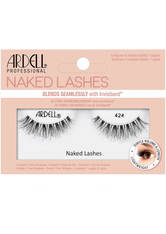 Ardell Naked Lashes Naked Lashes 424 Künstliche Wimpern 1.0 pieces