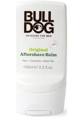 BULLDOG - Bulldog Original Aftershave Balsam (100ml) - AFTERSHAVE