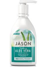 JASON Soothing Aloe Vera Pure Natural Body Wash 887ml