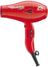 Parlux Advance Light Ceramic Ionic Hair Dryer – Red