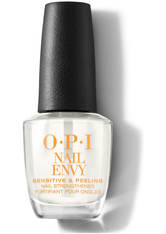OPI Nail Envy Nail Strengthener Sensitive and Peeling Formula Treatment 15ml