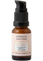 Aurelia Probiotic Skincare Brightening Eye Serum 15ml