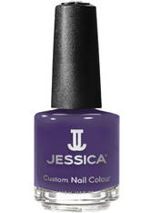 Jessica Custom Nail Colour Cabana Bay 14ml - Grape Escape