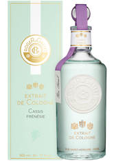 ROGER&GALLET - Roger&Gallet Extrait De Cologne Cassis Frenesie Fragrance 500 ml - PARFUM